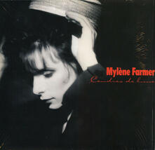 Cendres De Lune - Vinile LP di Mylene Farmer