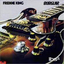 Burglar - CD Audio di Freddie King