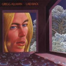 Laidback - CD Audio di Gregg Allman
