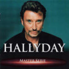 Master Serie vol.1 - CD Audio di Johnny Hallyday