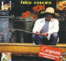 Zio Tom - CD Audio di Fabio Concato