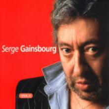 Master Serie vol.1 - CD Audio di Serge Gainsbourg