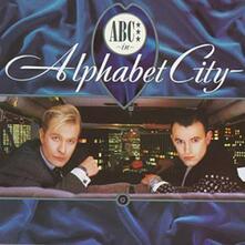 Alphabet City - CD Audio di ABC