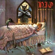 Dream Evil - CD Audio di Dio