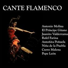 El cante flamenco - CD Audio