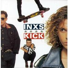 Kick - CD Audio di INXS