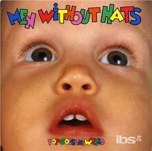 Pop Goes the World - CD Audio di Men Without Hats