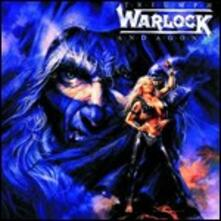 Triumph and Agony - CD Audio di Warlock