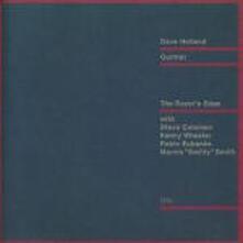 The Razor's Edge - CD Audio di Dave Holland