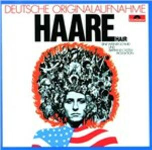 Haare (Hair) (Colonna Sonora) - CD Audio