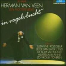 In Vogelvlucht - CD Audio di Herman van Veen