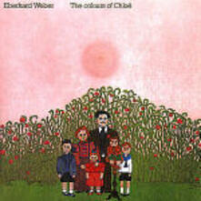 The Colours of Chloe - CD Audio di Rainer Brüninghaus,Paul Giger,Eberhard Weber