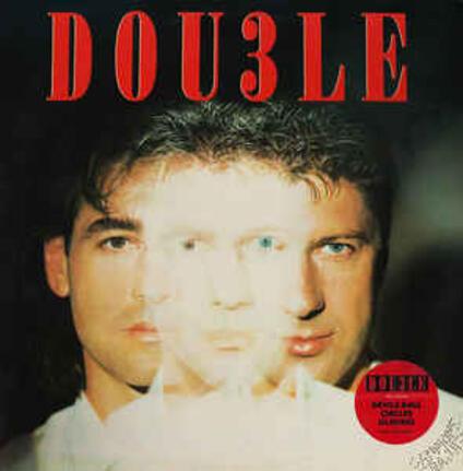 Dou3Le - Vinile LP di Double