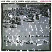 Acceleration - CD Audio di Hans Koch