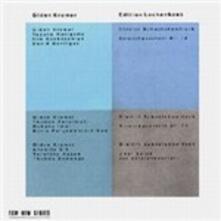 Edition Lockenhaus voll.4-5 - Vinile LP di Gidon Kremer