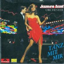 Tanz Mit Mir - CD Audio di James Last