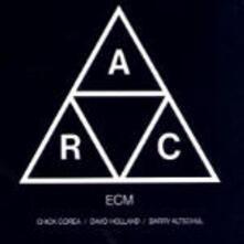 ARC - CD Audio di Chick Corea,Dave Holland,Barry Altschul