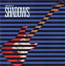 Simply Shadows - CD Audio di Shadows