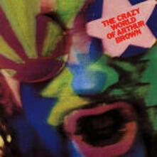 The Crazy World of - CD Audio di Arthur Brown