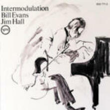 Intermodulation - CD Audio di Bill Evans,Jim Hall