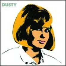 Dusty: The Silver Collection - CD Audio di Dusty Springfield