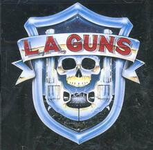 L.A. Guns - CD Audio di L.A. Guns