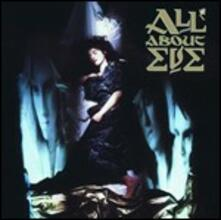 All About Eve - CD Audio di All About Eve