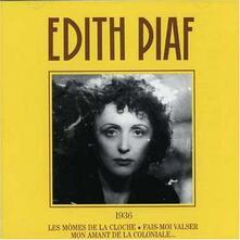 Les Momes De La Cloche - CD Audio di Edith Piaf