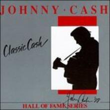 Classic Cash - CD Audio di Johnny Cash