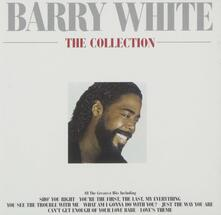 Collection - CD Audio di Barry White