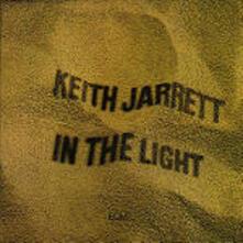 In the Light - CD Audio di Keith Jarrett,Ralph Towner