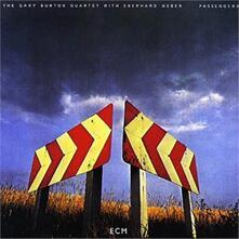 Passengers - CD Audio di Pat Metheny,Gary Burton,Steve Swallow,Eberhard Weber