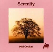 Serenity - CD Audio di Phil Coulter