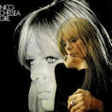 Chelsea Girl - CD Audio di Nico