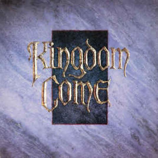 Kingdom Come - Vinile LP di Kingdom Come