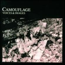 Voices & Images - CD Audio di Camouflage