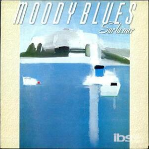 Sur La Mer - Vinile LP di Moody Blues