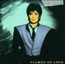 Flames of Love - CD Audio di Fancy