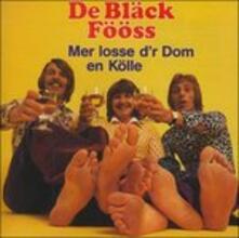 Stargala - CD Audio di Black Fooss