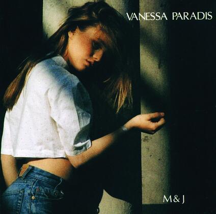 M&j (180 gr.) - Vinile LP di Vanessa Paradis