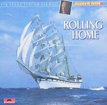 Rolling Home - CD Audio di James Last