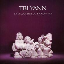 La Decouverte Ou L'ignorance - CD Audio di Tri Yann