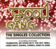 Singles Collection - CD Audio di Kool & the Gang