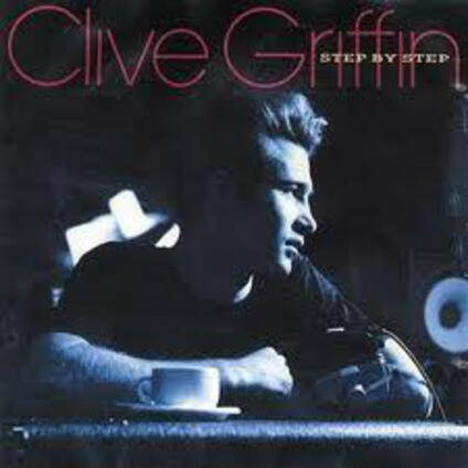 Step by step - Vinile LP di Clive Griffin