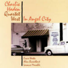 CD In Angel City Charlie Haden