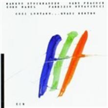 Così lontano quasi dentro - CD Audio di Markus Stockhausen