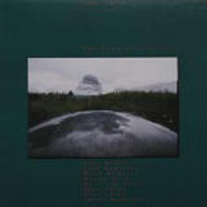 The Lamp and the Star - Vinile LP di Alex Cline