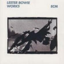 Works - Vinile LP di Lester Bowie