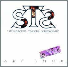 Auf Tour - CD Audio di Sts