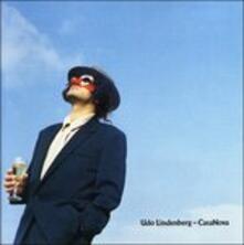 Casanova - CD Audio di Udo Lindenberg